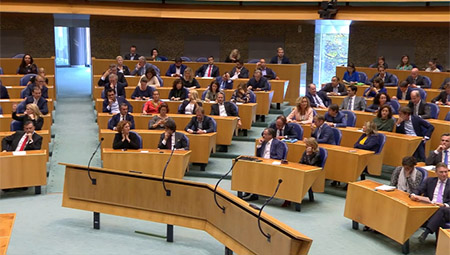 Tweede Kamer stemt in met terugdraaien verhoging eigen risico