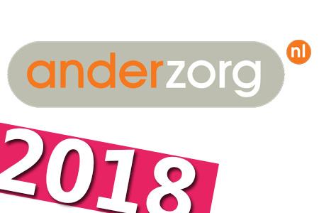 Anderzorg zorgverzekering 2018