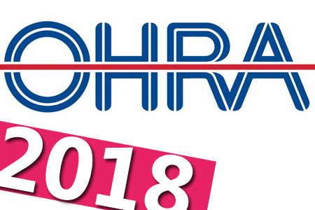 OHRA zorgverzekering 2018
