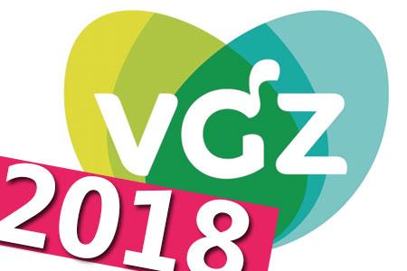 VGZ zorgverzekering 2018