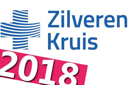 Zilveren Kruis zorgverzekering 2018